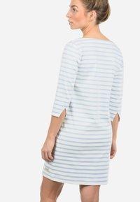 Blendshe - ENI - Jersey dress - light blue - 2