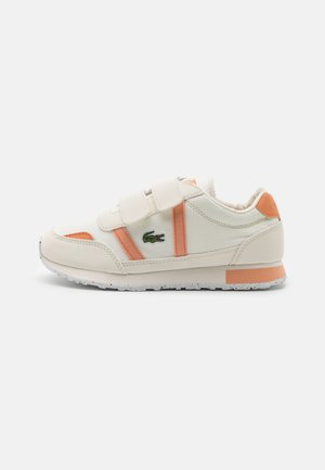 PARTNER UNISEX - Trainers - offwhite
