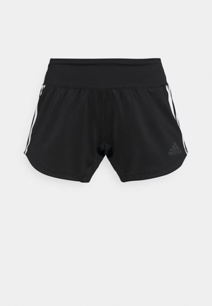 GYM - Short de sport - black