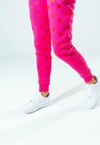 Hype - Tracksuit bottoms - pink - 6