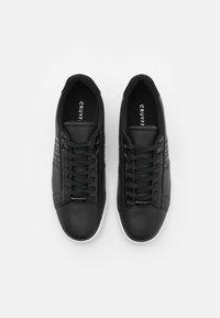 Cruyff - GROSS MATTE - Trainers - black - 3