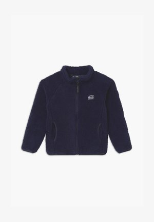 SINCLAIR UNISEX - Fleecejacke - dark navy