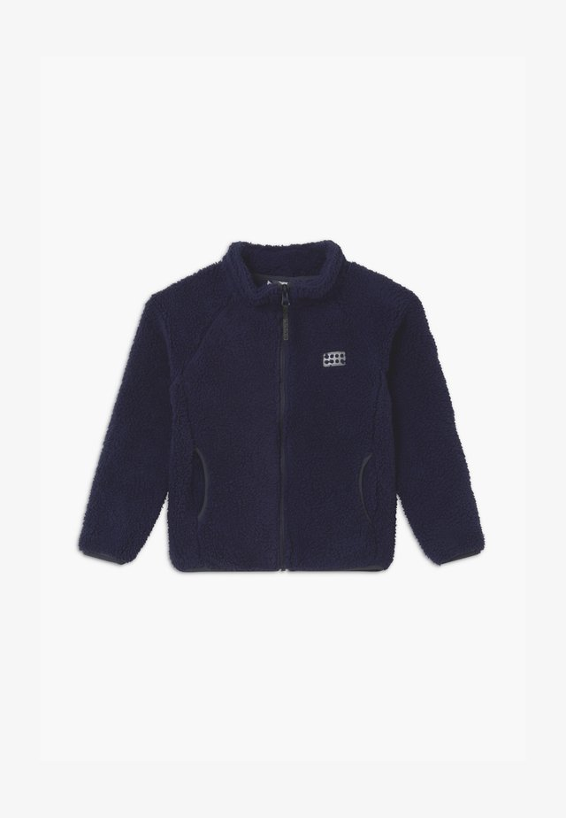 SINCLAIR UNISEX - Veste polaire - dark navy