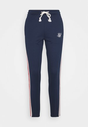 CLASSIC TAPE - Trainingsbroek - navy