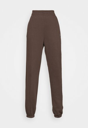 PANT - Verryttelyhousut - baroque brown