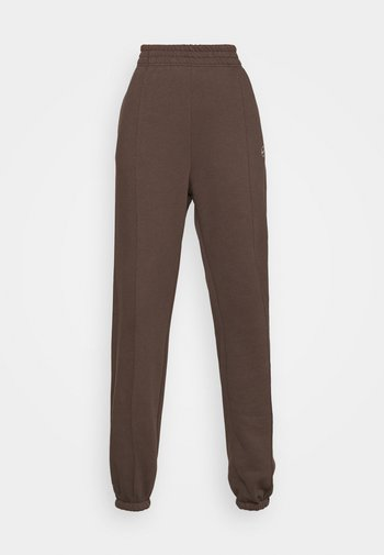 PANT - Tracksuit bottoms - baroque brown