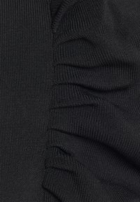 Morgan - Abito in maglia - noir - 2