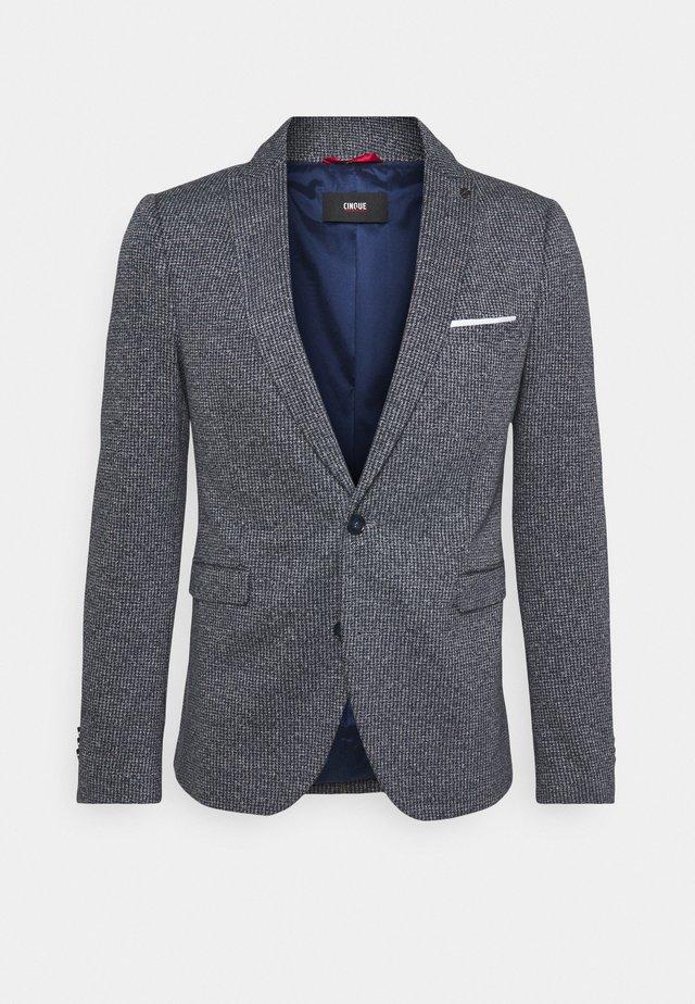 CILENTO  - Blazer jacket - blue