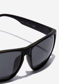 Hawkers - FASTER - Sunglasses - black - 5