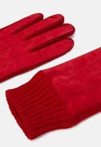 Kessler - LIV - Gloves - red - 3