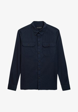 PHASMO - Shirt - blue