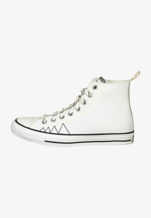 TAYLOR ALL STAR - Sneakers alte - vintage wte/egret