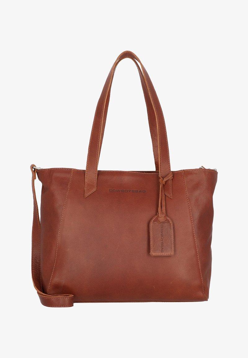 Cowboysbag - Handbag - cognac