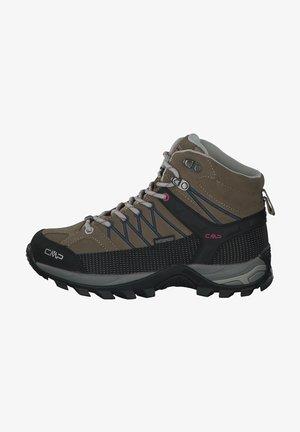 Hiking shoes - castoro