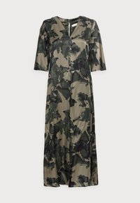 InWear - YEN DRESS - Day dress - green - 4