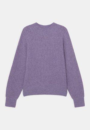 CHERRY - Trui - light lavender