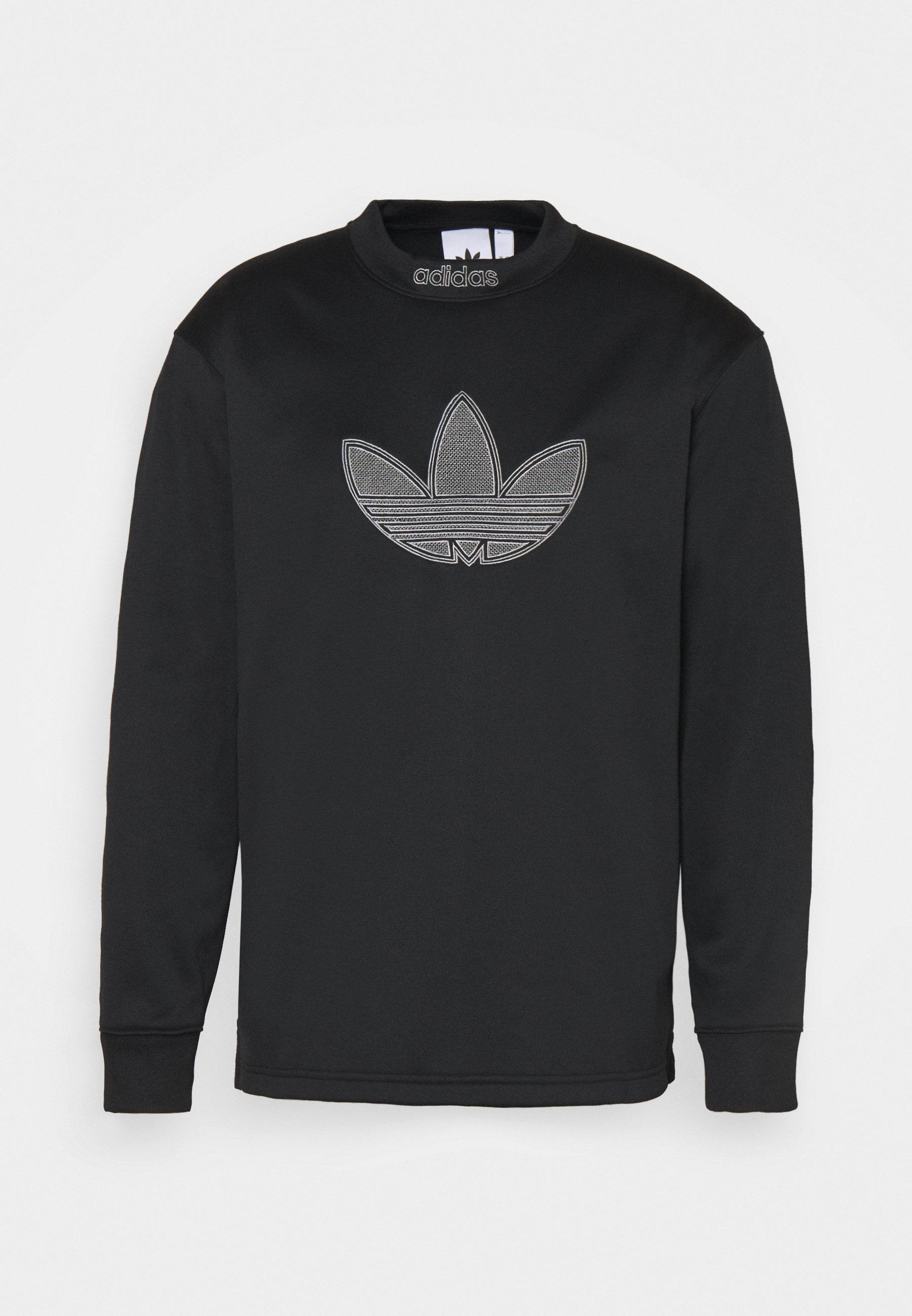 Men LOGO CREW - Sweatshirt