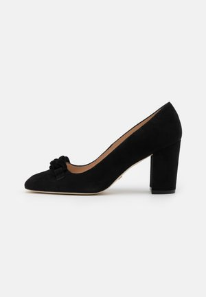 MADISON - Classic heels - black