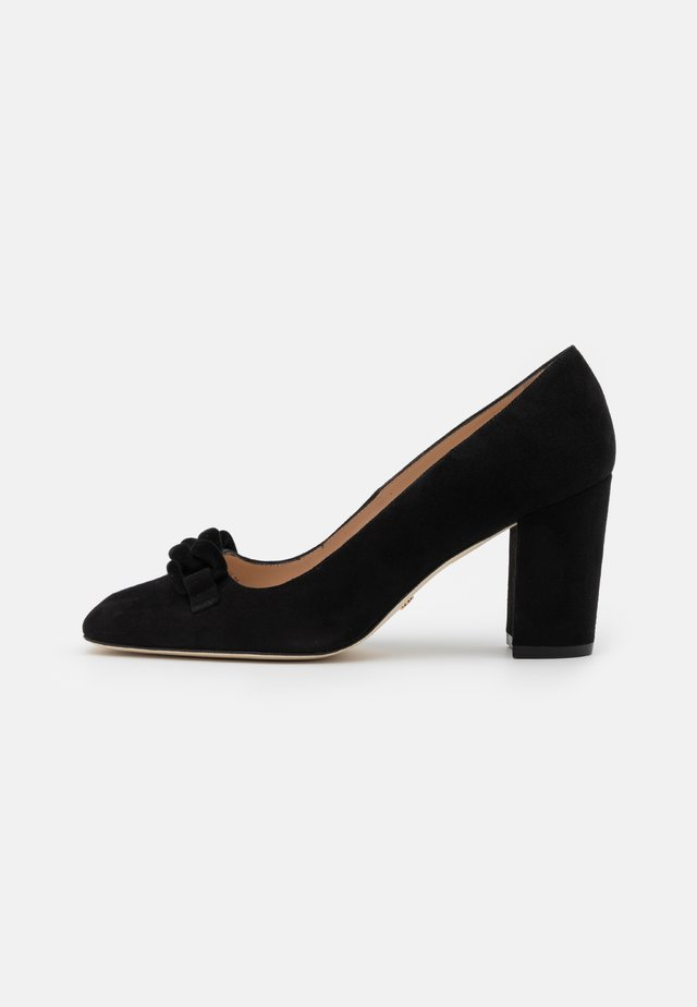 MADISON - Pumps - black