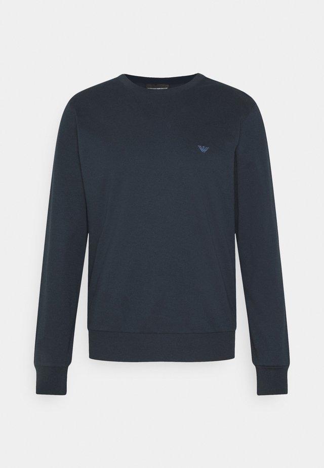 Maglia del pigiama - blue navy