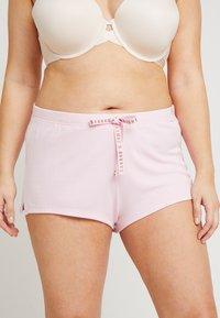 SAVAGE X FENTY - PLUS BOTTOM - Pantaloni del pigiama - fairytale - 0