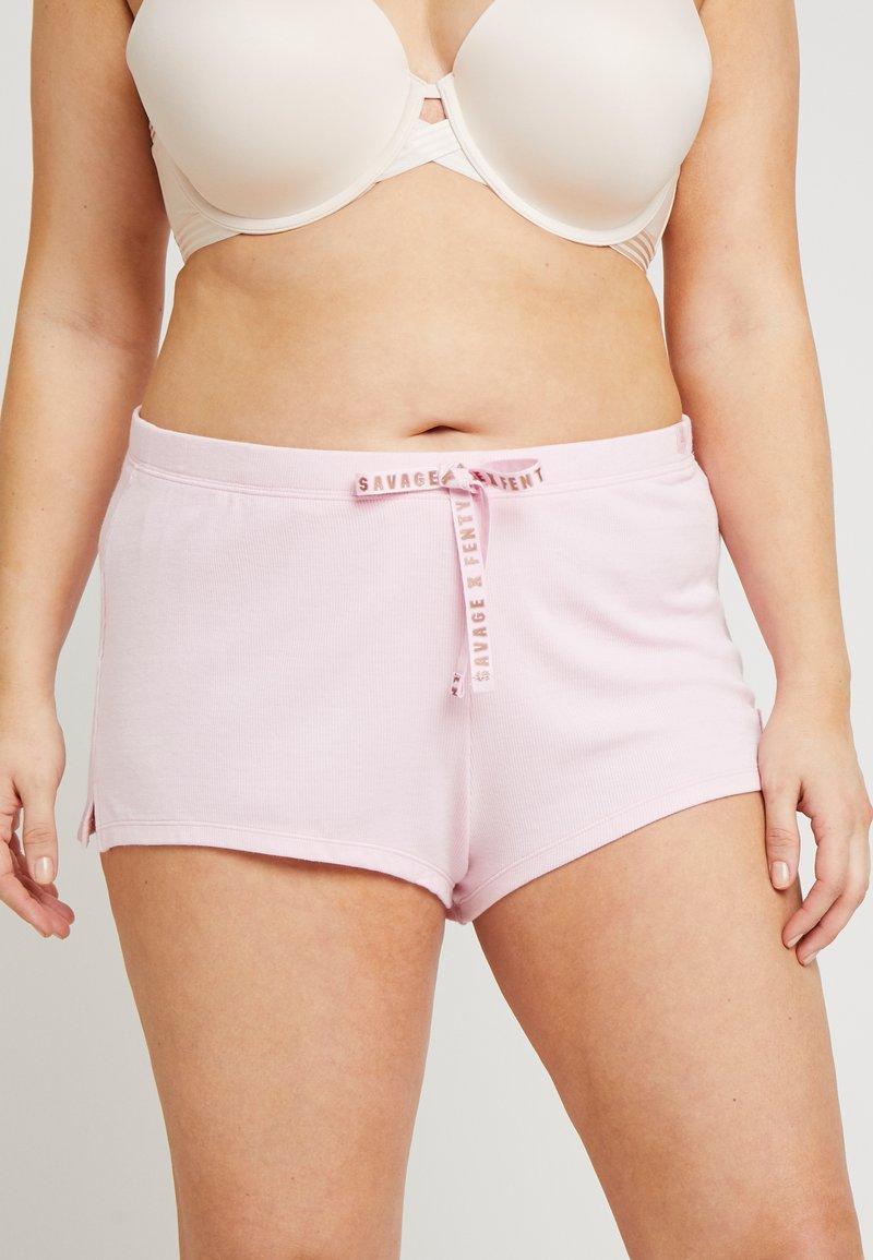 SAVAGE X FENTY - PLUS BOTTOM - Pantaloni del pigiama - fairytale