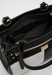 L.CREDI - GIULIA - Handbag - schwarz/ weiss - 3