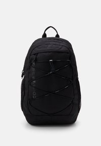 Converse - SWAP OUT BACKPACK UNISEX - Rucksack - black - 0