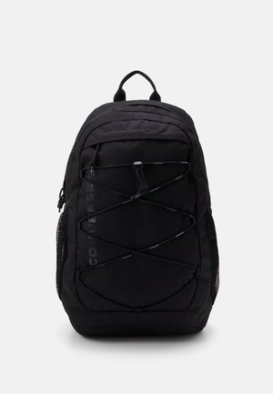 SWAP OUT BACKPACK UNISEX - Plecak - black