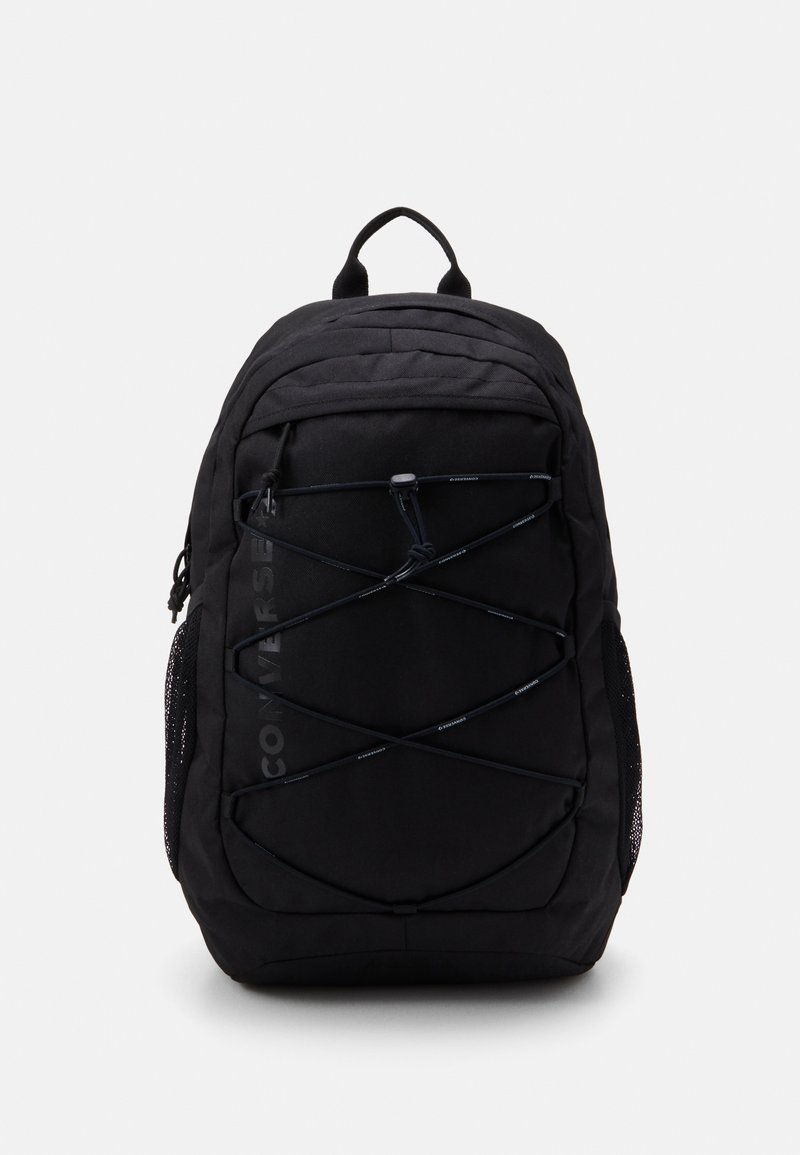 Converse - SWAP OUT BACKPACK UNISEX - Rucksack - black