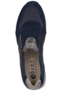 Bama - Sneakersy niskie - dunkelblau - 3
