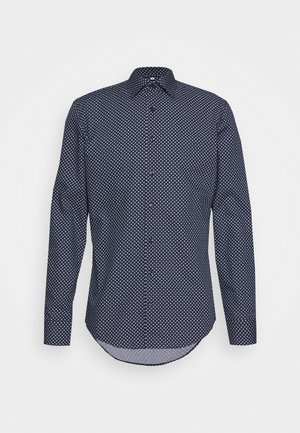 SLIM NEW KENT - Formal shirt - dunkelblau