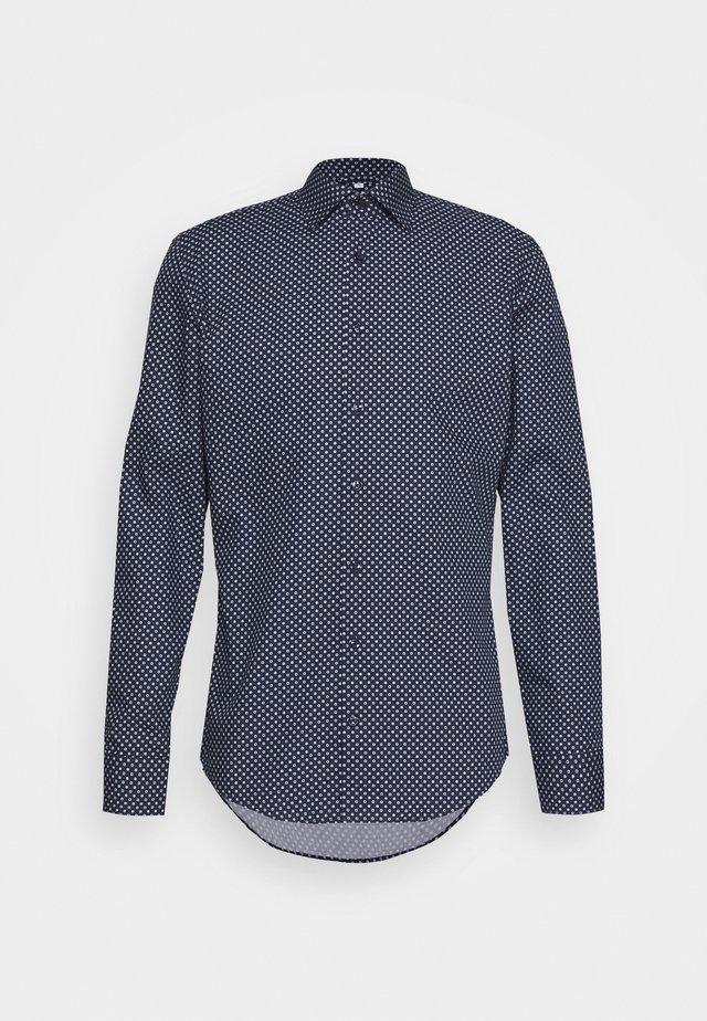 SLIM NEW KENT - Formal shirt - dunkelblau