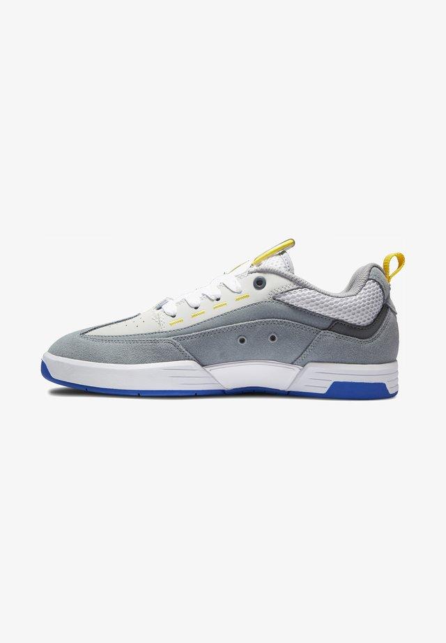 LEGACY 98  - Sneakersy niskie - dc navy/lt grey