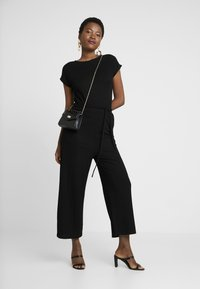 Great Plains London - ADELAIDE - Jumpsuit - black - 1