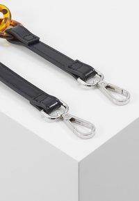 Becksöndergaard - LONIA CHAIN STRAP - Other accessories - black - 3