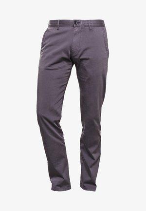 MATTHEW - Trousers - grau