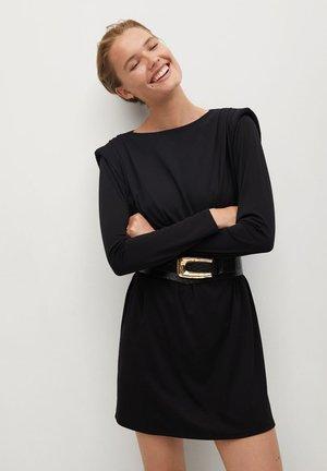 ALANIS - Sukienka letnia - noir