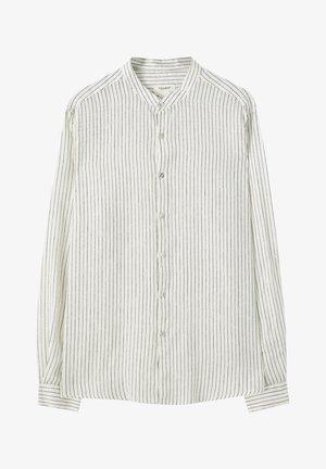 MIT LANGEN ÄRMELN - Skjorter - beige