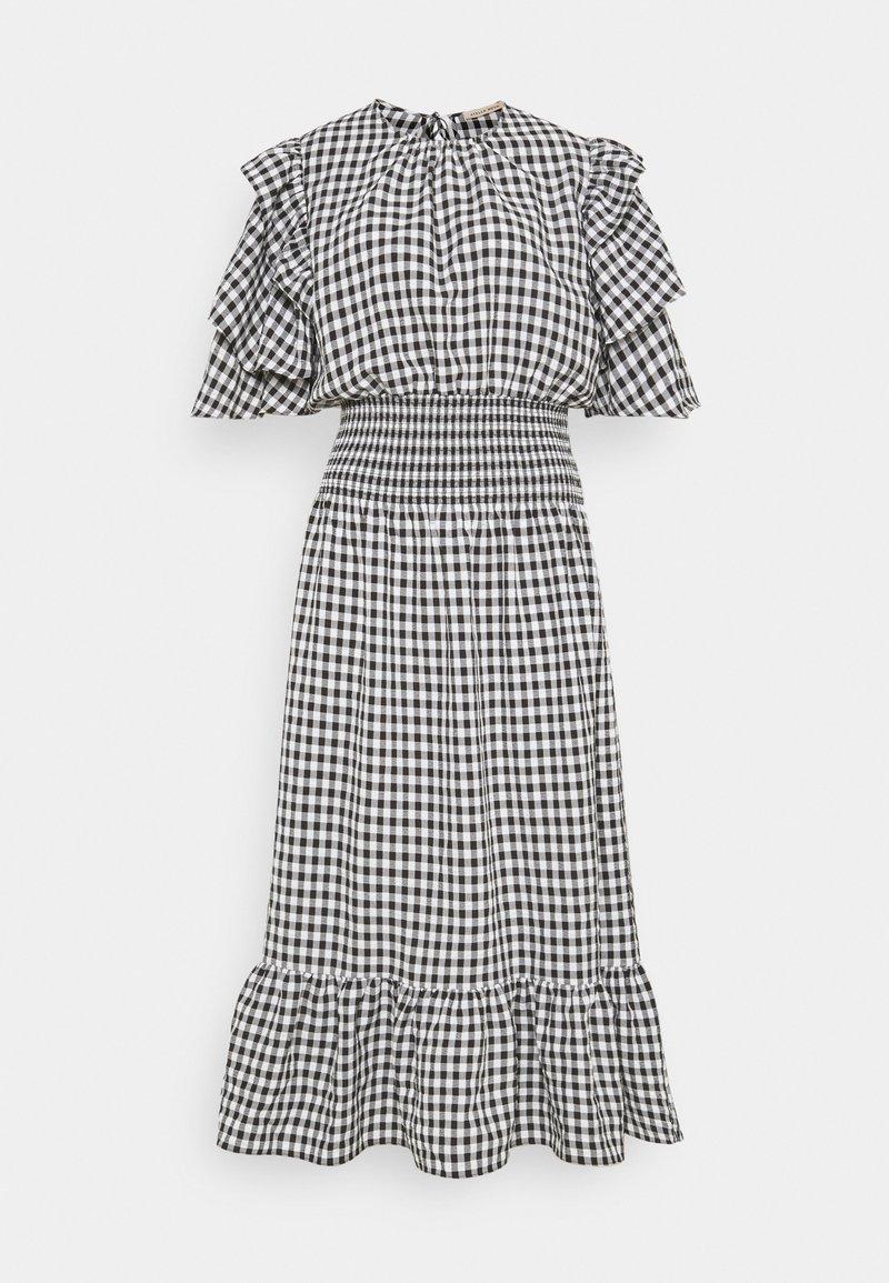 Stella Nova - Maxi šaty - black/white