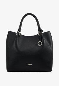 EMBER SET - Handbag - schwarz
