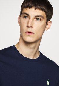 Polo Ralph Lauren - Basic T-shirt - dark blue - 6