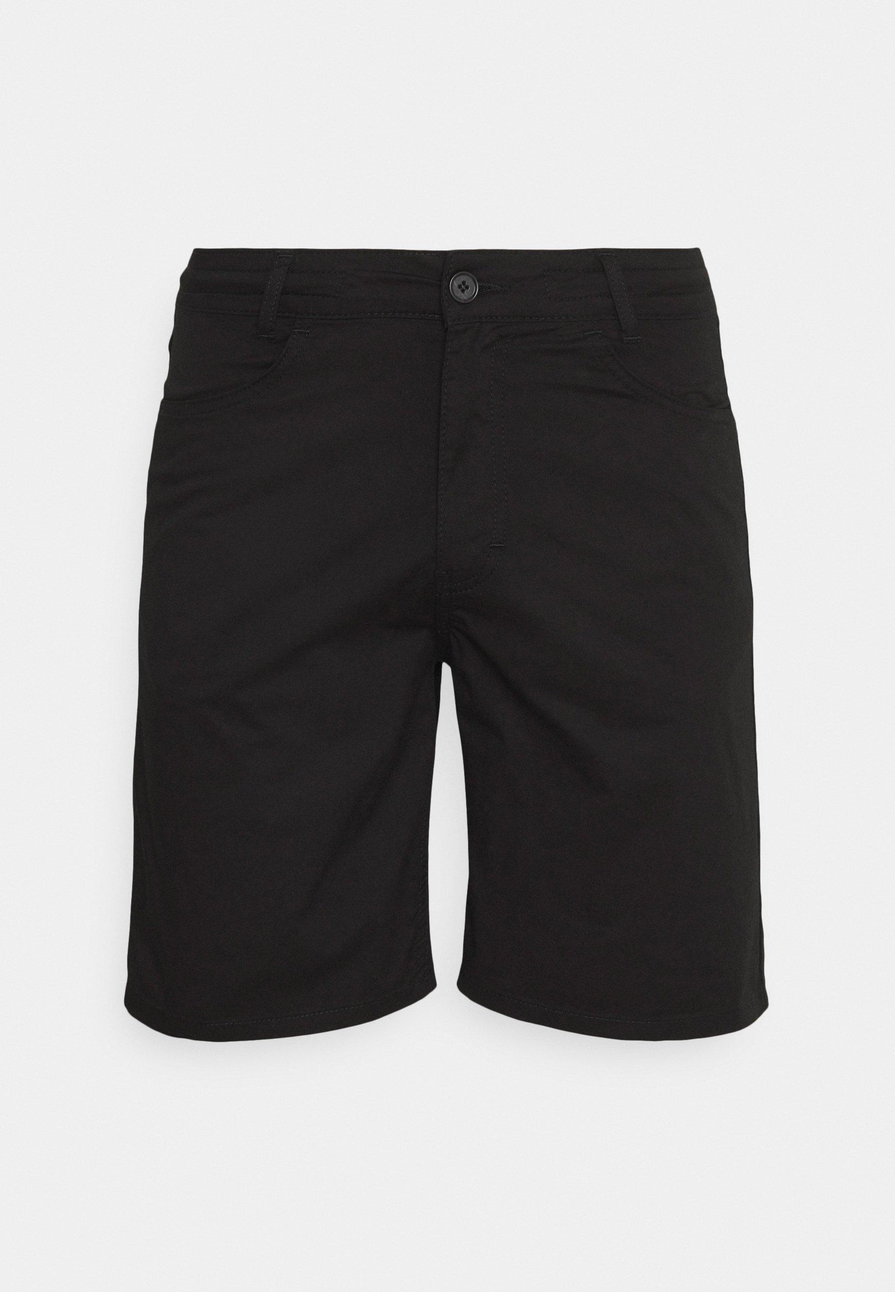Men BORDER - Shorts