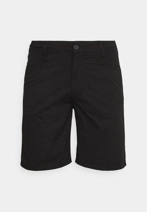 BORDER - Shortsit - black
