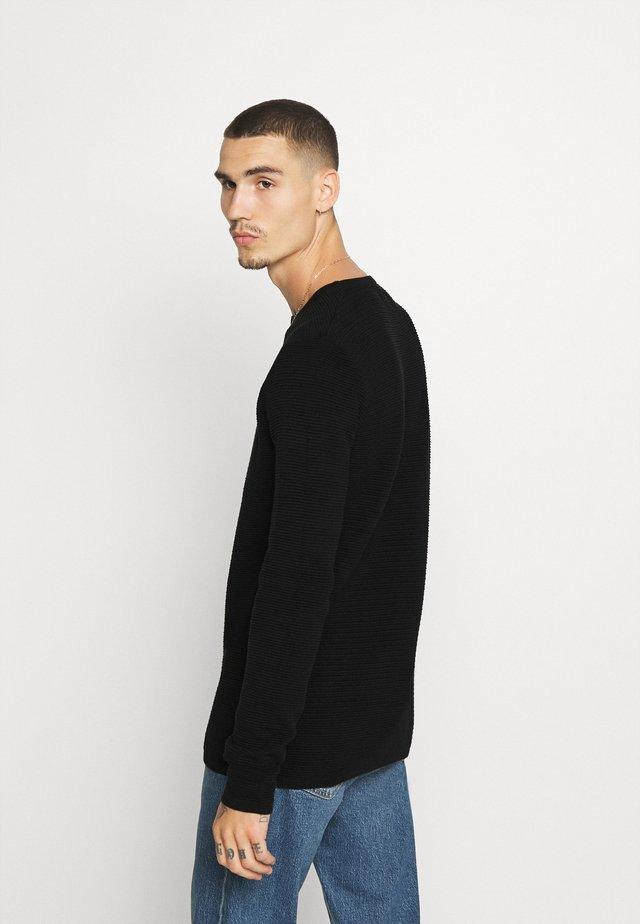 RRBRADY  - Sweter - black