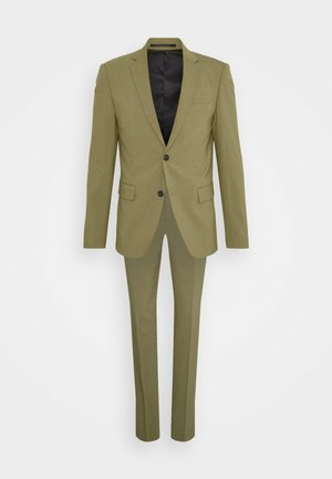 PLAIN SUIT  - Puku - light army