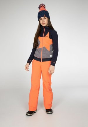 BONITA JR  - Fleece jacket - space blue