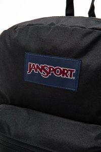 JanSport - CROSS TOWN - Reppu - black - 3