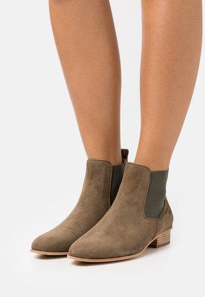BAILON - Ankle boots - salvia