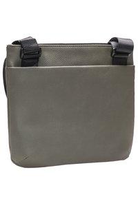 Strellson Premium - Across body bag - khaki - 1